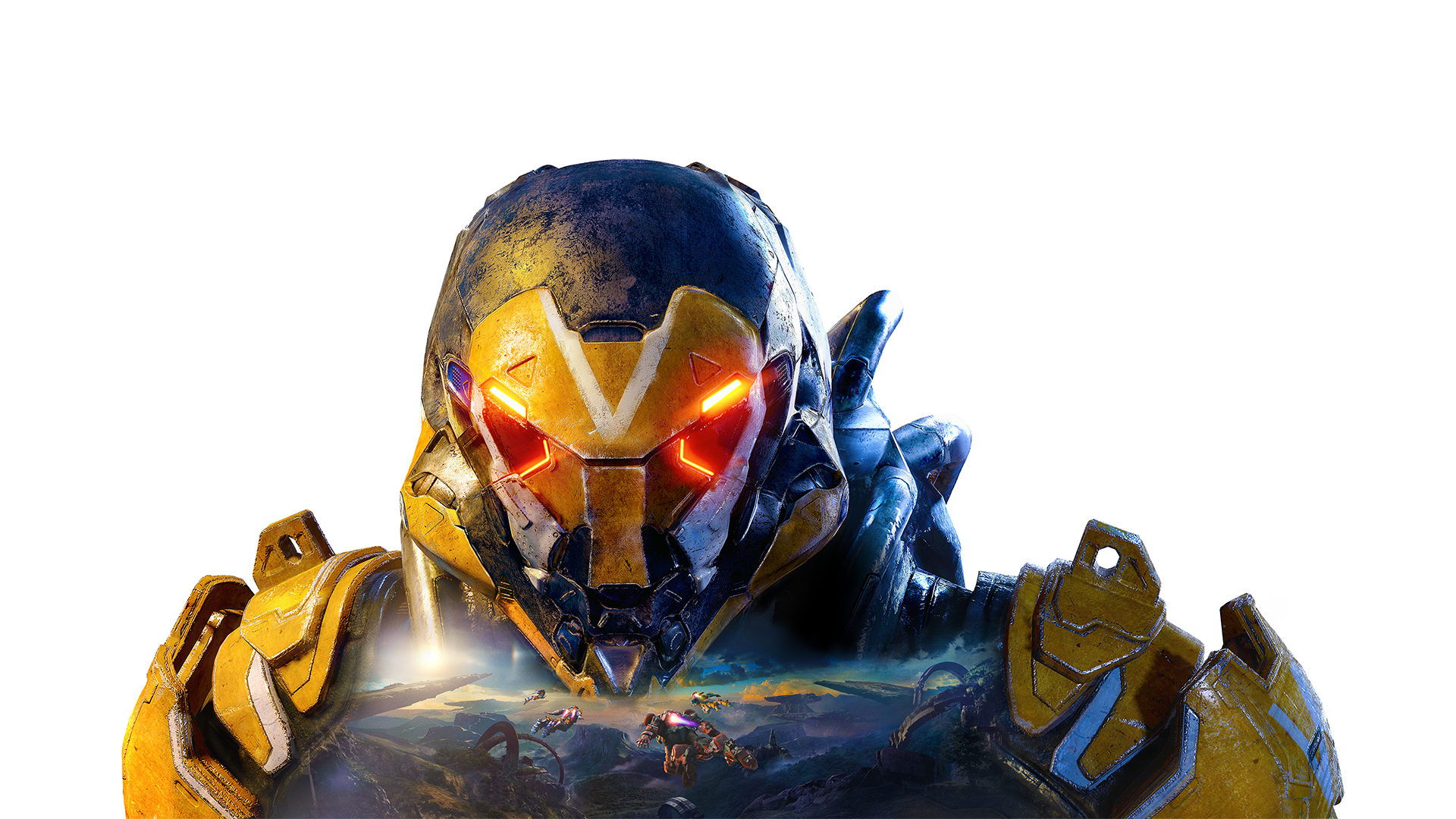 Anthem Artwork