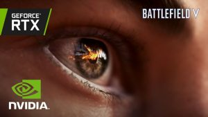 Battlefield 5 - RTX