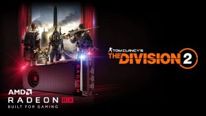 The Division 2 - Radeon