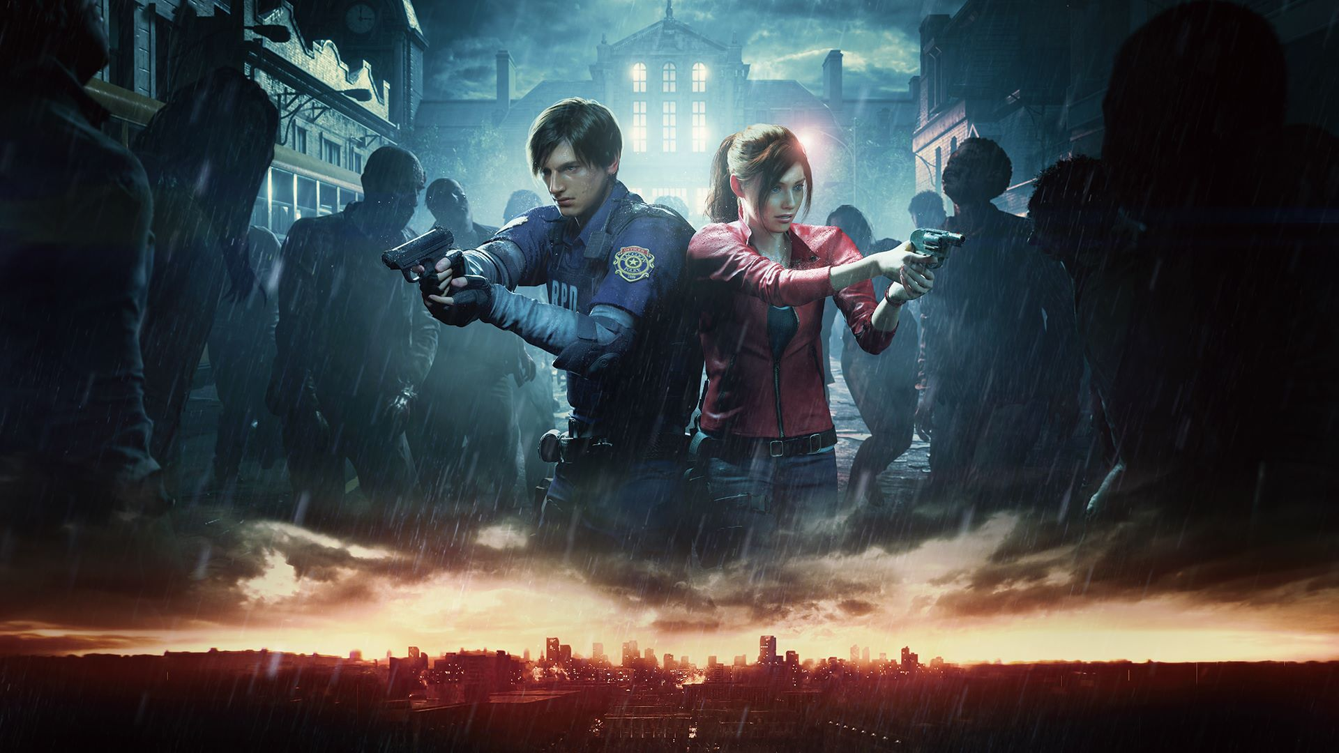 RE2 Artwork